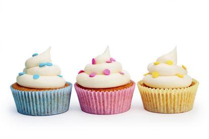 Half Dozen Cupcakes